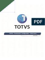 Protheus Configurador – Visão Geral