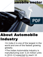 automobilesectorppt-140218232020-phpapp01