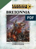 Warhammer Aos Bretonnia Fr