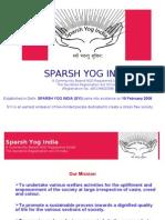 Sparsh Yog India
