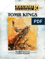 Warhammer Aos Tomb Kings Fr