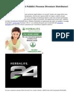 Perche I Dipendenti Pubblici Possono Diventare Distributori Herbalife