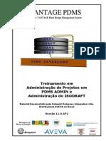 Apostila Admin PDMS