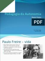 Freire Pedagogia Da Autonomia