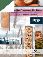 Comidas Sin Gluten APPC