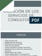 Consultoria Estadistica - Valuacion.pptx