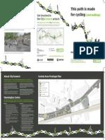 City Connect Leaflet - Stanningley Bottom works