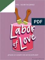 Labor of Love (Rachel Hawthorne) (1)