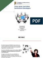 Como Ganar Mercados-plan Est. Carolina Alviarez-nayade Gonzalez-scribd-micmac