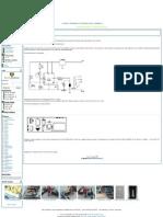 Dioda - Un Site Pentru Marii Pasionati de Electronica › Scheme Electro › Automat de Scara