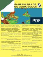 Revista Brasileira de Estudos Estratégicos - REST INEST - N. 5 Vol. 1