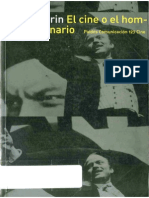 MORIN, Edgar - El cine o el hombre imaginario.pdf