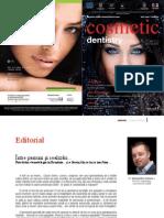 Cosmetic Dentistry 2011 No4