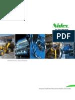Industrial SR Brochure