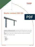 2. Data Sheet_otel Cor-Ten