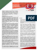 Boletim Informativo da Central de Transplantes nº 02.doc