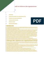 Etica y Liderasgo