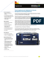 Infoblox Datasheet - Trinzic 800, 1400, 2200 and 4000 Series Specifications Details.pdf