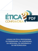 Codigo Etica Sistemaconfea 8edicao 2015