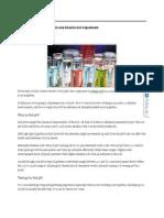 Acidic vs Alkaline Soil