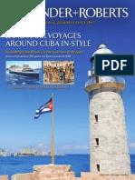 Landmark Voyages Around Cuba In-Style!