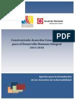 MCLCP NAC - Construyendo Acuerdos Concertados AG 2015-2018 (1)
