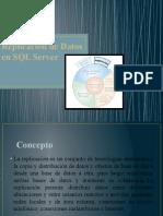 Replicación de Datos en SQL Server