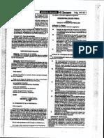 d.l. 955 Descentralizacion Fiscal