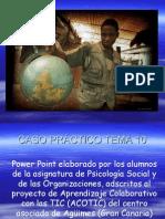 Tema 10 - Power point