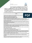 Documentos Requeridos Para Solicitud de Indemnizacion Qbe