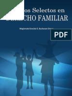 Tópicos Selectos en Derecho Familiar