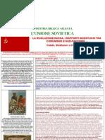 Iindustria Bellica Russa in the WWII
