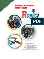 Brochure Roelc SAC