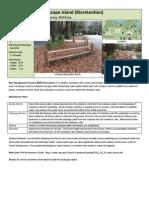 bmp factsheet invertlandisland
