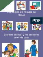 lasreglasdemisaladeclases-110127203446-phpapp02.ppt