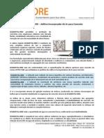 Ecopore Prod Aditivo Ecoair Fill
