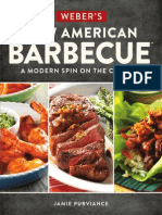 WEBER'S NEW AMERICAN BARBECUE™ by Jamie Purviance