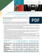 Press-release referente ao 2T15