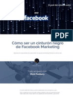 Informe Facebook Rebeldes
