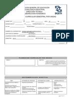 PLANEACION CURRICULAR POR  1era UNIDAD  Integra e Implementa.pdf