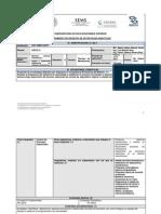 Eca 2 Instrumento de Registro Secuencias Integra e Implementa Dispo en Sist Mecat Ver3.0