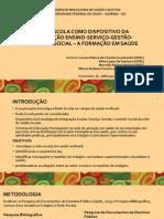 Abrascão_rede-escola Como Dispositivo Da Integração Ensino-serviço-gestão-controle Social