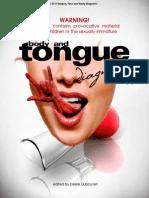 Diagnostico de Lengua, Cara y Cuerpo.