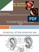 Foreign body Ear.pptx