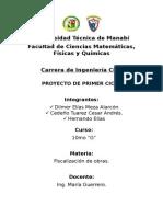 Proyecto Fiscalizacion
