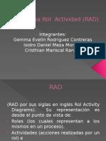 Diagrama Rol Actividad Rad Modelado2