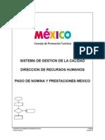 Pagode No Mina Ypres t Mexico 05