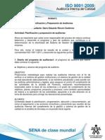 Actividad de Aprendizaje Unidad 2- Dario Eduardo Rincon Gutierrez