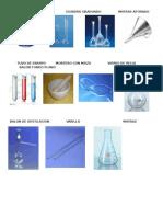 Dibujos Materiales de Laboratorio