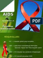 E1 HIV AIDS